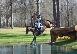 2017 CIC* at Pine Top
